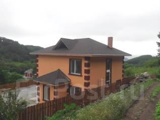 Продаётся шикарный дом Новострой, в с. Голубовка, по улице Северная 25. Северная 25, р-н КПД, площадь дома 154кв.м., скважина, электричество 15 кВт...