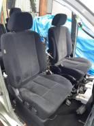 Сиденье. Mazda MPV, LW3W