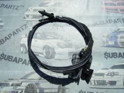 Тросик лючка топливного бака. Subaru Forester, SJ5, SJG Subaru Legacy, BM9, BM9LV, BMG, BMM, BR9, BRF, BRG, BRM Subaru BRZ, ZC6 Двигатели: EJ20A, EJ20...