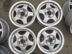 """Bridgestone. 5.5x13"""", 4x100.00, 4x114.30, ET38, ЦО 67,0мм."""