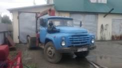 ЗИЛ 130. Продается ЗИЛ-130 Седельный тягач, 4 600куб. см., 8 000кг.