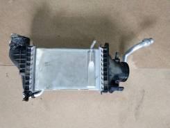 Радиатор интеркулера. Mercedes-Benz GLC, C253, X253 Двигатели: M177DE40AL, M274DE20AL, M276DE30AL, OM651DE22LA