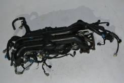 Коллектор впускной. Subaru: Forester, Legacy, Impreza, Outback, Exiga Двигатели: EJ205, EJ255, EJ20X, EJ20Y