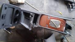 Консоль кпп. Acura MDX Honda MDX, YD1 Двигатель J35A