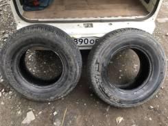 Bridgestone Dueler H/T. Всесезонные, 5%, 2 шт