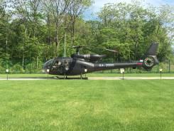 Аренда вертолета