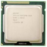 Intel Pentium G860
