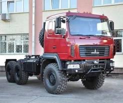 МАЗ. 643228 Седельный тягач 6х6, 12 000куб. см., 40 000кг., 6x6. Под заказ