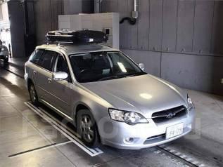 Subaru Legacy. BP5085763, EJ203