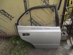 Дверь боковая. Hyundai Accent, LC, LC2 Двигатели: D3EA, G4EA, G4EB, G4ECG, G4EDG, G4EK