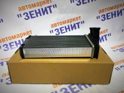 Радиатор отопителя. Citroen C4, LA, LC Peugeot 307, 3A, 3B, 3H DV6ATED4, DV6CM, DV6TED4, DW10ATED, DW10BTED4, EP3, EP6, EP6DT, ET3J4, EW10A, EW10J4, E...
