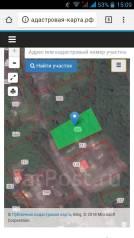 Продам земельный участок в пгт Славянка, площадь 1500 кв. м, аренда. 1 500кв.м., аренда, электричество, вода, от частного лица (собственник)