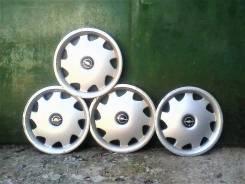 "Колпаки колес, декоративные (комплект) - Opel Omega ) B |. Диаметр 15"""", 1шт"