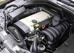 Двигатель в сборе. Mercedes-Benz S-Class, W140 Двигатели: M104E32, M104E28