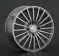 "Light Sport Wheels LS W1023. 6.0x15"", 4x98.00, ET27"