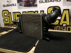 Интеркулер. Subaru Legacy, BL, BL5, BL9, BLE