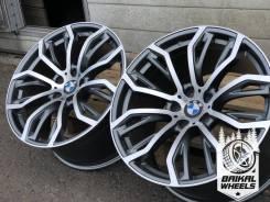 """BMW. 10.0/11.0x20"""", 5x120.00, ET40/35, ЦО 74,1мм."""