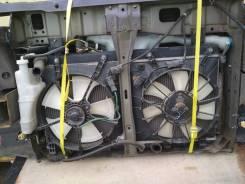 Радиатор охлаждения двигателя. Honda Mobilio, GB1 Honda Mobilio Spike, GK1, GK2 Двигатель L15A