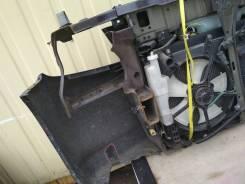 Мотор вентилятора охлаждения. Honda Mobilio, GB1, GB2 Honda Mobilio Spike, GK1, GK2 Двигатель L15A