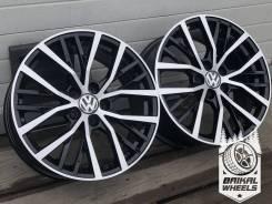 """Volkswagen. 7.5x17"""", 5x100.00, ET42, ЦО 57,1мм."""