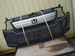 Рамка радиатора. Honda Mobilio Spike, GK1, GK2 Двигатель L15A