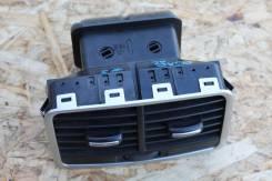 Дефлектор в подлокотник AUDI A6 Quattro 3.2 4F2 ONL C6. Audi: A6 allroad quattro, S6, RS6, Quattro, A6 Двигатели: ASB, AUK, BNG, BPP, BSG, BAT, BBJ, B...