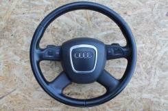 Подушка безопасности. Audi A6 allroad quattro Audi Quattro Audi A6, 4F2, 4F2/C6 Двигатели: AUK, ALT