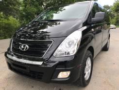 Hyundai Grand Starex. автомат, 4wd, 2.5 (145л.с.), дизель, 1 000тыс. км, б/п