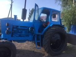 ЮМЗ. Продается трактор в хорошем состоянии с плугом и ножем.