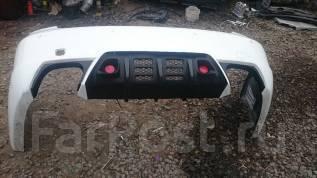 Бампер. Lexus LS600hL, UVF46