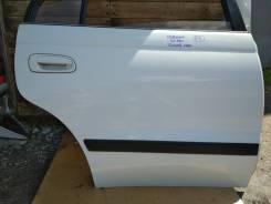 Дверь задняя правая Toyota Corona ST190 4S-FE