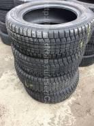 Dunlop Grandtrek SJ6. Зимние, без шипов, 2012 год, 20%, 4 шт