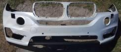 Бампер передний BMW X5 F15 3 поколение (10.2013 - 2018)