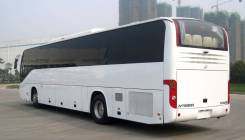 Higer KLQ6119TQ. Higer KLQ 6119 TQ, 55 мест, туристический автобус, 55 мест, В кредит, лизинг