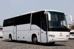 Higer KLQ6129Q. Higer KLQ 6129 Q, 49 мест (спальное место), туристический автобус, 49 мест, В кредит, лизинг