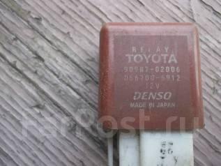 Реле. Toyota: Windom, Corona, Lite Ace, Regius Ace, Scepter, Aristo, Ipsum, Avensis, Sprinter Trueno, Corolla, Altezza, Tercel, Dyna, Tundra, Stout, R...