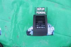 Решетка вентиляционная. Toyota Wish, ANE10, ANE10G, ANE11, ANE11W, ZNE10, ZNE10G, ZNE14, ZNE14G Двигатели: 1AZFE, 1AZFSE, 1ZZFE