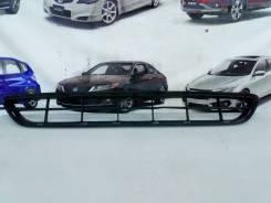 Решетка бамперная. Honda CR-V, RM1, RE5 Двигатели: R20A, R20A9