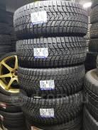 Michelin. Зимние, шипованные, 2016 год, без износа, 4 шт