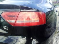 Стоп-сигнал. Audi Coupe Audi A5, 8F7, 8T3, 8TA Audi RS5, 8T3 Audi S5, 8F7, 8T3, 8TA Двигатели: AAH, CABA, CABB, CABD, CAEA, CAEB, CAGA, CAGB, CAHA, CA...