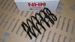 Пружина задняя NHK Япония Honda FIT GE# Jazz GE# 52441-TF0-G02, 52441-TF6-013, RH6290, C4H-60722, C4H-66032