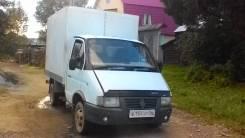 ГАЗ 2705. Продам ГАЗель 2705, 2 890куб. см., 1 500кг.