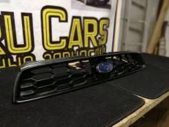 Решетка радиатора. Subaru Legacy, BG2, BG3, BG4, BG5, BG7, BG9, BGA, BGB, BGC