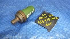 Датчик температуры охлаждающей жидкости Audi A4 B7 ALT 059919501A