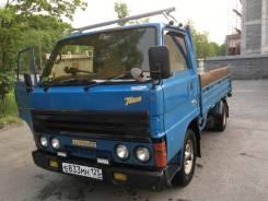 Mazda Titan. Продаётся грузовик , 1 500кг., 4x2