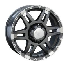 LS Wheels LS 267