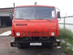 КамАЗ 5320. Продается грузовик Камаз, 2 000куб. см., 8 000кг., 6x4