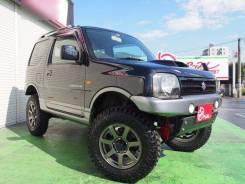 Suzuki Jimny. механика, 4wd, 0.7 (64л.с.), бензин, б/п, нет птс. Под заказ