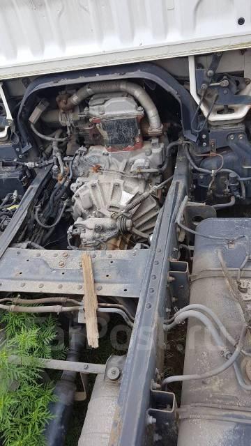 Hino Dutro. 2003г. Рама XZU302, Двигатель S05C, 4 600куб. см., 2 000кг., 4x2
