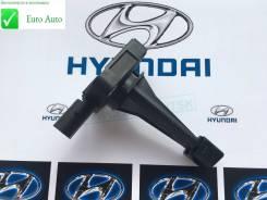 Датчик уровня масла. Hyundai: ix35, i40, Tucson, i20, i30, Grand Santa Fe, ix20, Santa Fe, ix55